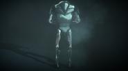 B2-RP Droid Back