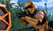 Shoretrooper Battlefront