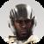 Human 8 - Juan - Helmet Icon