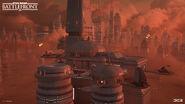 Star Wars Battlefront - Administrator's Palace 2 (Sebastian Kim)