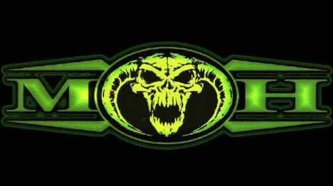 Best of Hardcore 2012 Masters of Hardcore