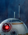 Boost Card BB-8 - Uncover