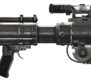CJ-9 Bo-Rifle