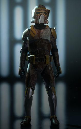 Officer (P. I)