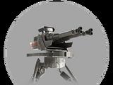Infantry Turret