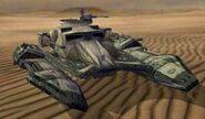 IFT-T Tank