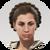 Human 3 - Helin - Braided Icon