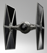 TIE Fighter DICE 2