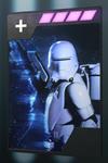 SWBFII DICE Boost Card Enforcer - Expert Weapons Handling