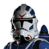SWBFII DICE Clone Jet Trooper Icon NEW
