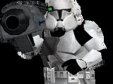 Clone Heavy Trooper/Original