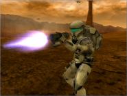 Clone Commando MOD