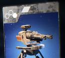 Improved Blaster Turret