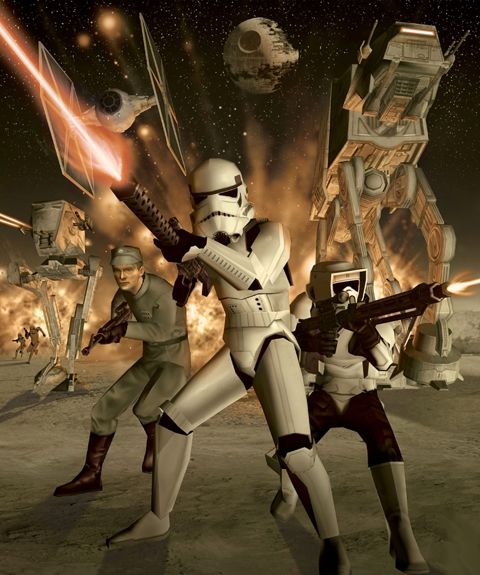 Star Wars 1 Teil