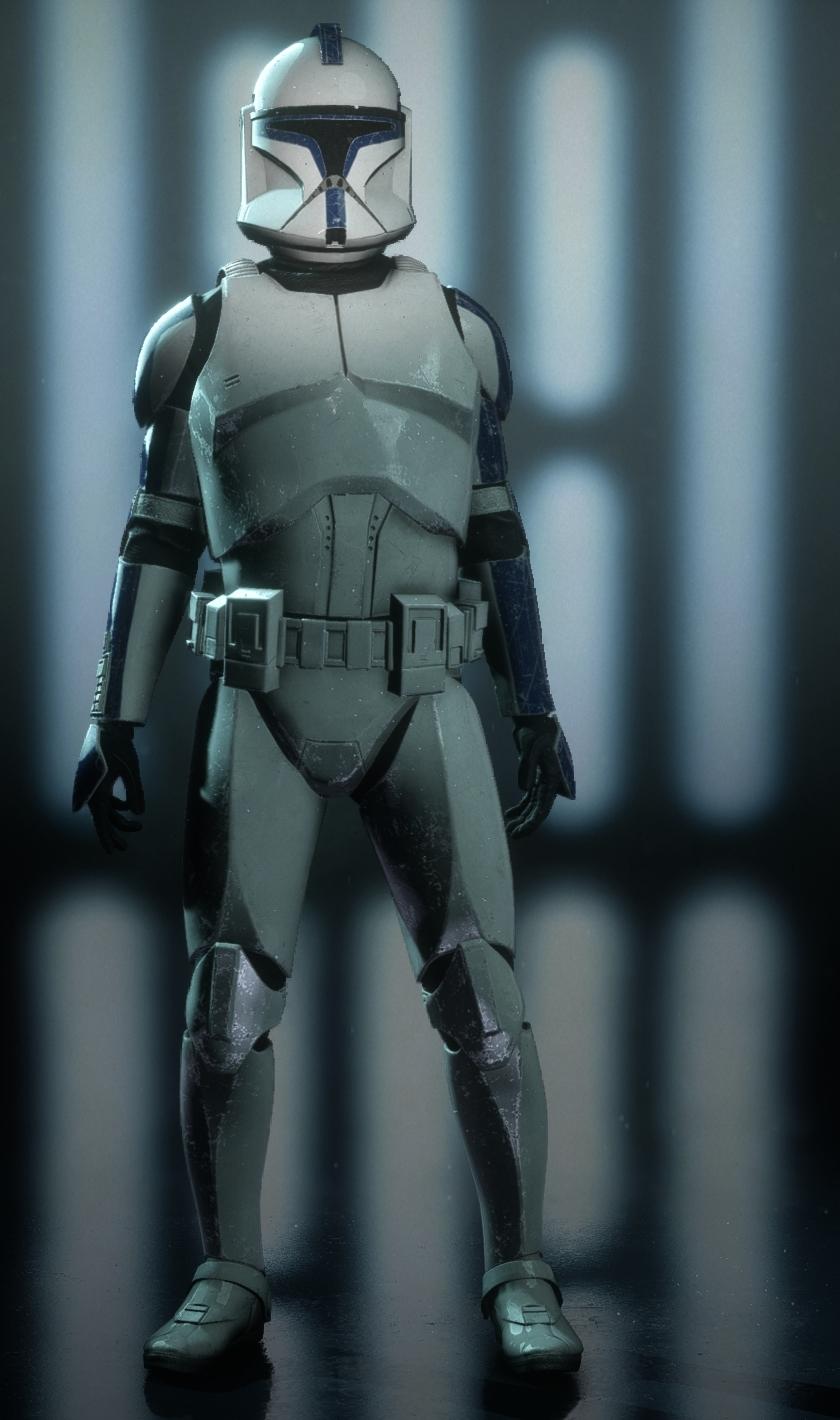 501st Legion Star Wars Battlefront Wiki Fandom Powered By Wikia