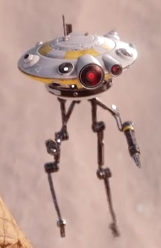 Dio The Droid