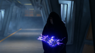 Emperor Palpatine Light