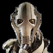 SWBFII General Grievous Icon