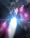Boost Card Poe Dameron T-70 X-Wing - Vented Accelerator Pod