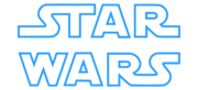 Rise of Skywalker title logo