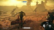 B2-RP Rocket Droid on Geonosis 2