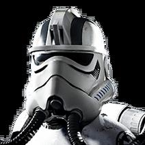 Portrait SkyTrooper