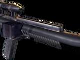 DC-15s Sidearm Blaster