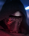 SWBFII DICE Boost Card Kylo Ren - Resilience large