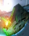 Boost Card Lando and L3-37 Millennium Falcon - Repair Systems