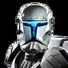SWBFII CloneCommando Icon