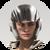 Human 9 - Linnea - Helmet Icon