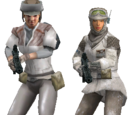 Rebel Marksman