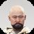 Human 4 - Jin - Bald Beard Icon