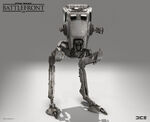 AT-ST model