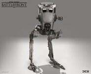 AT-ST/DICE