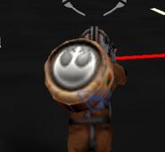 Rebelraiderflag