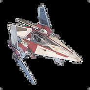 SWBFII V-Wing Icon