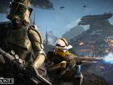 Elite Corps Update