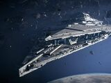 Resurgent-class Star Destroyer