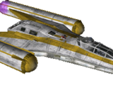 BLT Y-Wing