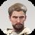 Human 6 - Nils - Long Top Beard Icon