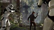 Han Solo BF