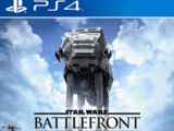 Star Wars Battlefront (DICE)