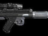 Blaster Pistol/DICE