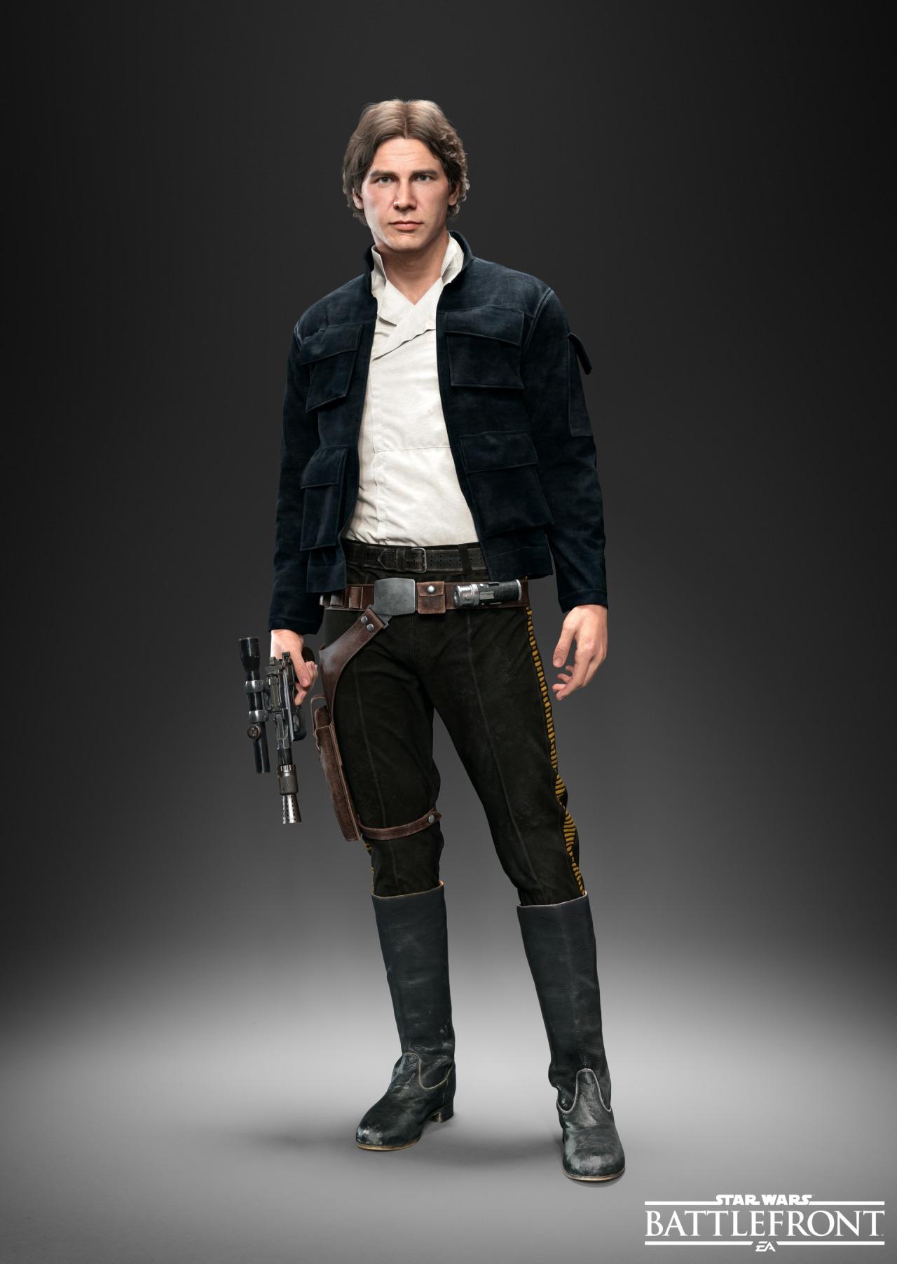 Star Wars Han Solo Kinostart