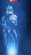 Heavy Trooper