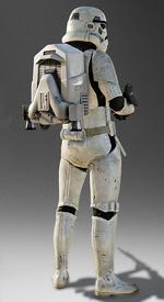 Jump Trooper