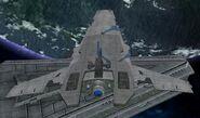 Victory ll frigate tavin
