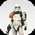 Stormtrooper Body Icon
