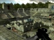 Yavin Arena